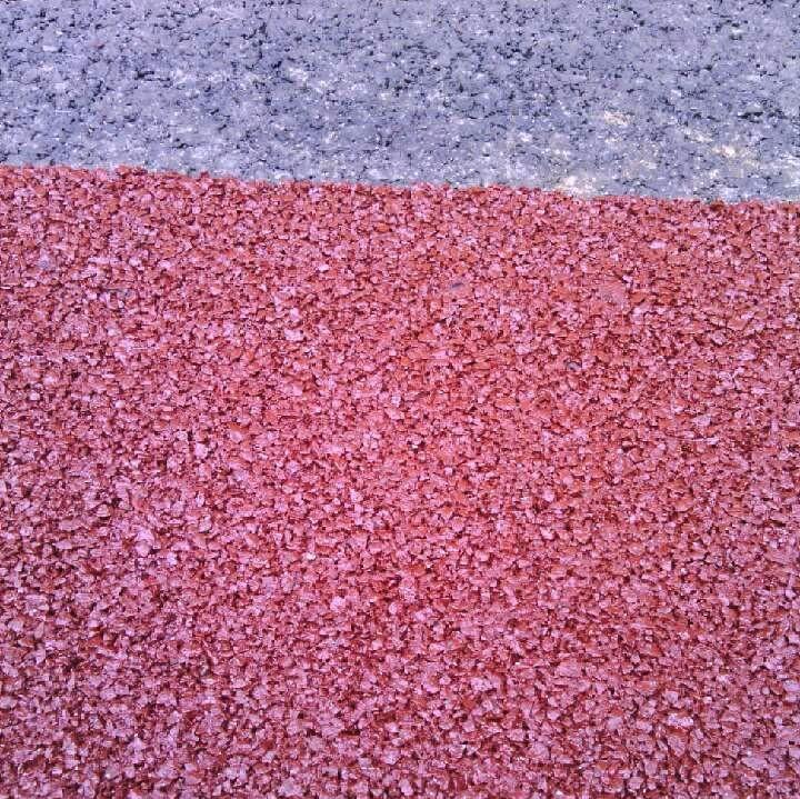 贵州彩色沥青路面承建厂家