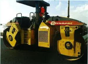 贵阳彩色沥青路面施工设备厂家