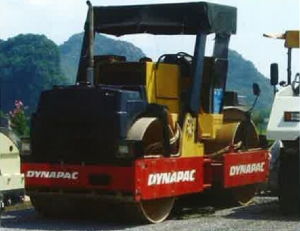 贵州彩色沥青路面施工设备