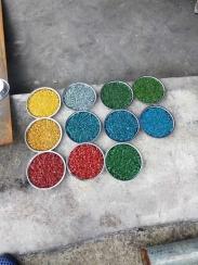 彩色沥青施工销售厂家