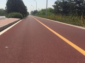 贵州彩色沥青配送公司