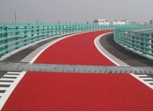 贵州彩色沥青生产