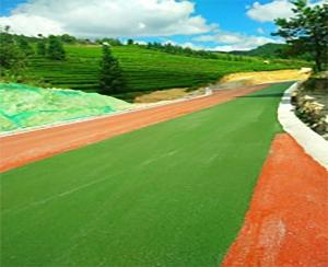 贵州透水彩色沥青生产厂家